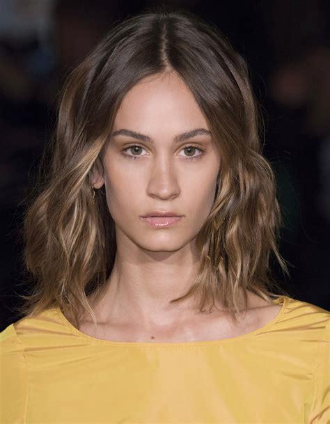 Coupe De Cheveux Mode Femme 2016 by Coiffure 2016 Femme Mi Les 25 Plus Belles Coiffures