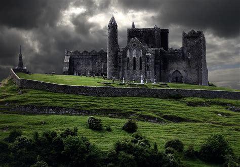 imagenes de paisajes goticos visite los castillos m 193 s tenebrosos del mundo joya life