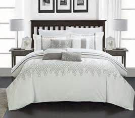 contemporary bedding amazon com
