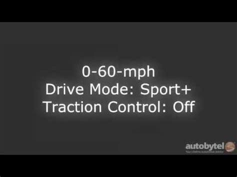 bmw  xdrive   mph test video    seconds
