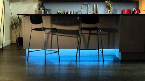 How To Make A Kitchen Cabinet philips livingcolors amp lightstrips meet the friends of