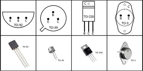 fet transistor terminal identification transistor lead identification electronics post
