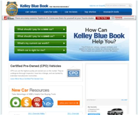 blue book value calculator buying and selling cars in 2011 product reviews net bluebook com new cars used cars blue book values car prices kelley blue book