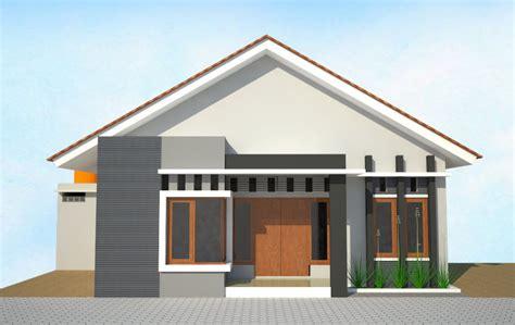 desain gambar rumah sederhana 1001 gambar desain rumah minimalis sederhana modern