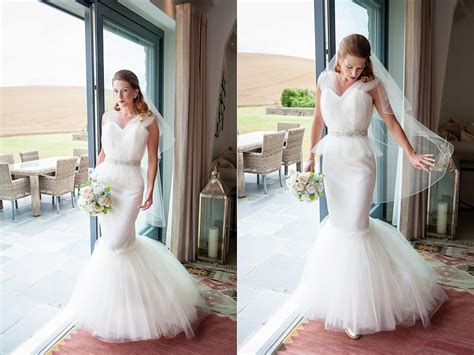 Wedding Hair And Makeup Isle Of Wight by Isle Of Wight Wedding Photographer Dornellie Bridal