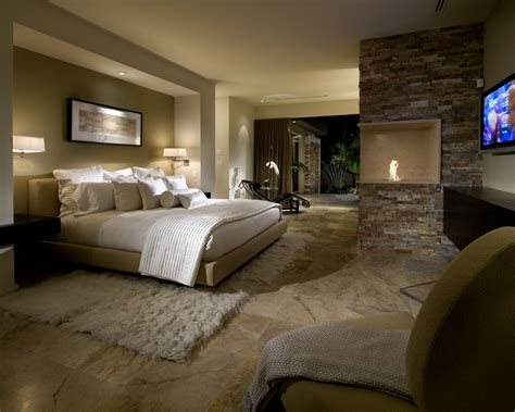 6 Bedrooms With Fireplaces We Would Love To Wake Up To Bedroom Designs