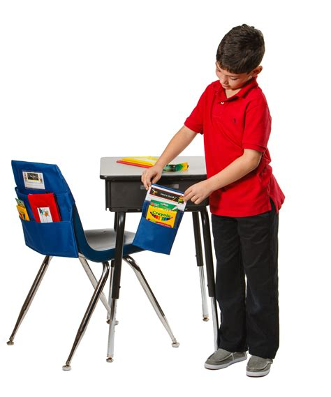 Student Desk Organizers Seat Sack Unveils New Classroom Organizers For Back To School
