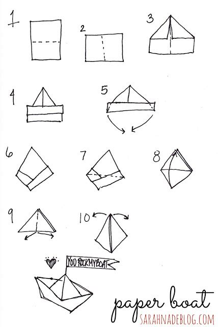 print out origami 13 best photos of printable paper boat paper boat