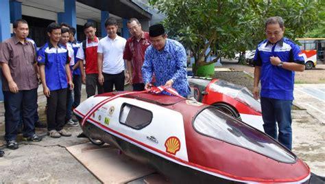 Tv Mobil Banjarmasin bekantan hamuk mobil buatan mahasiswa banjarmasin segera mengaspal di singapura okezone news