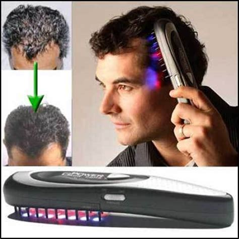 latest technology in hair regrowth 13 of the best laser hair growth combs and helmets to