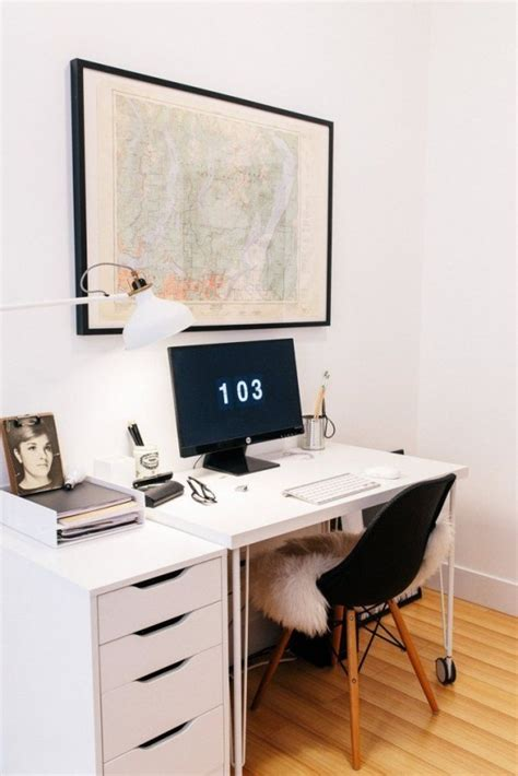 superminimalist com 37 stylish super minimalist home office designs digsdigs