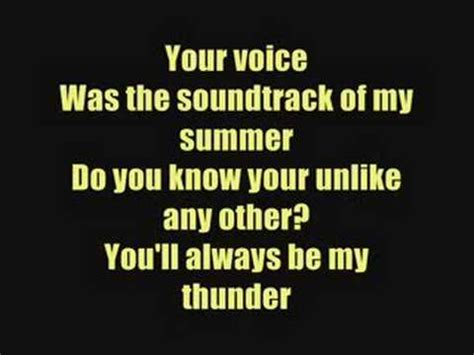 boys like girls thunder mp thunder boys like girls lyrics youtube