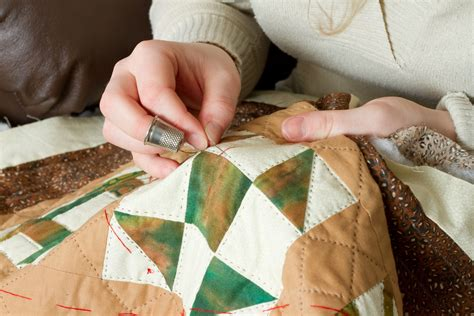 Washing A Handmade Quilt - how to care for handmade quilts