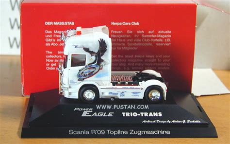 Lkw Lackierung Augsburg by Pustan Herpa Modelle Scania Seite 6 Scania Trucks