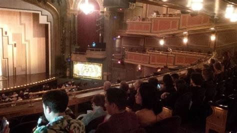 Beautiful inside   Picture of Lyric Theatre, New York City