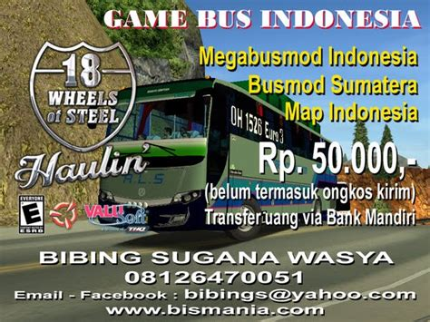 download game 18 wos haulin indonesia bus mod free download game haulin bus indonesia gratis revolutionsite