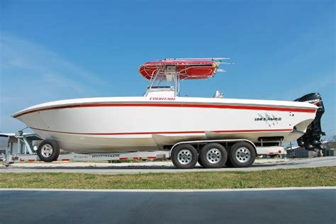fountain boats for sale in texas fountain 34 cc boats for sale in texas boats