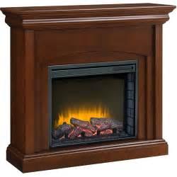 pleasant hearth lowell 23 electric fireplace walmart