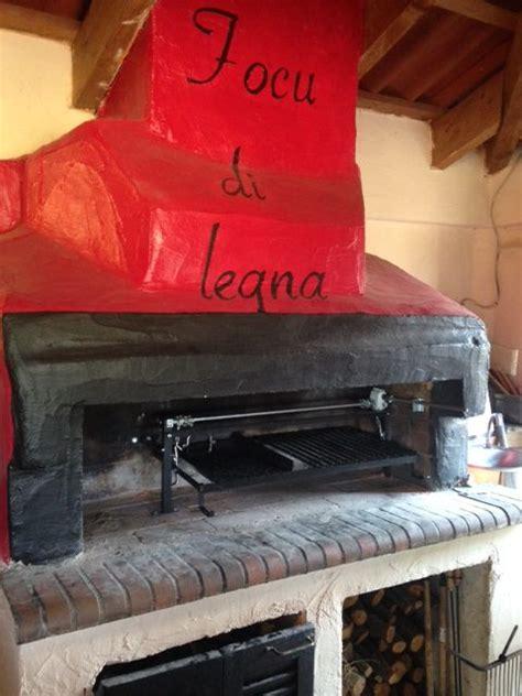 Grille Barbecue Sur Mesure by Kits De Grilles Sur Mesure Pour Barbecue Argentin 224 Manivelle