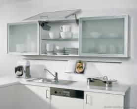 Of kitchens modern two tone kitchen cabinets kitchen 153