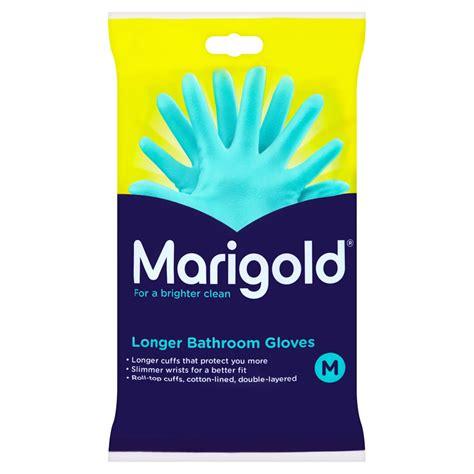 marigold bathroom gloves marigold bathroom rubber gloves medium