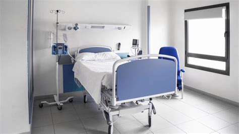 Hospital Bed three fold increase in hospital beds financial tribune