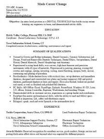 Dental Sales Sle Resume by Dental Assistant Temp Resume Sales Dental Lewesmr