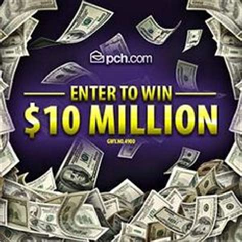 Pch Com Win 10000000 A Week For Life - pch giveaway no 4900 autos post