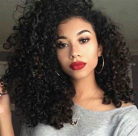 burgundy hair on a latina 599 best images about slayed laiddd on pinterest her