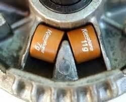 Roller Atau Wick Untuk Matic cara ganti roller motor matic kursus mekanik nuansa motor