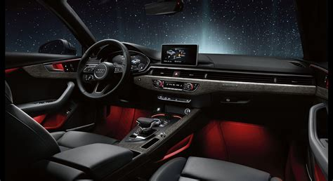 2019 Audi A4 Interior by 2019 Audi A4 Design Interior Images And Photos