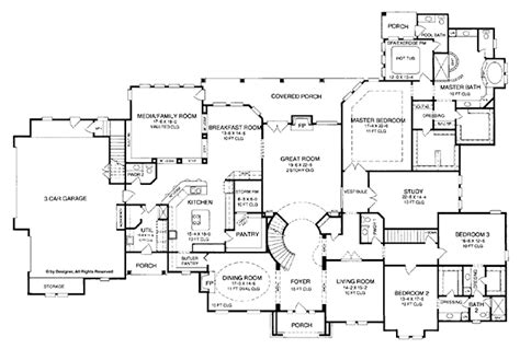 mansion house plans 10 bedrooms home design and style