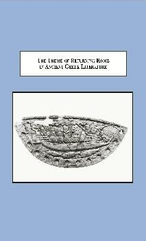 themes in ancient greek literature academic book theme of returning home in ancient greek