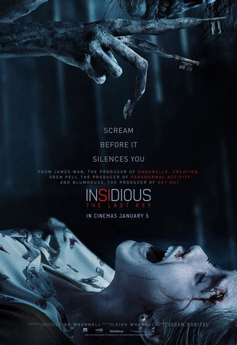 Insidious Movie Release Date In India | upcoming hollywood movies 2018 list release dates in