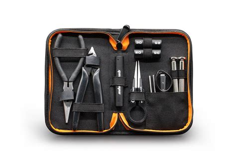 Tool Kit Set Besar Murah mini tool kit best vapes by geekvape