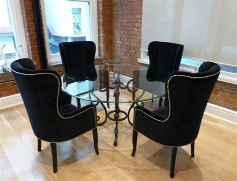 round table wing the 25 best round back dining chairs ideas on pinterest