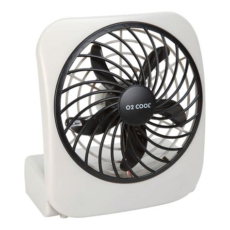 02 cool battery operated fan o2 cool 5 quot volcano battery operated fan big 5 sporting goods