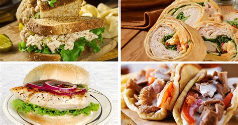protein filled foods 5 protein filled lunch recipes for boosting metabolism