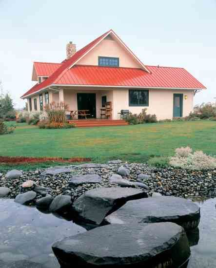 dream green homes our straw bale dream home green homes mother earth news
