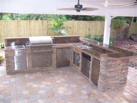 stacked outdoor kitchen stacked outdoor kitchen jpg