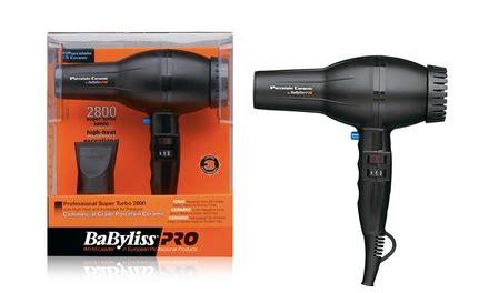 Hair Dryer Groupon babyliss pro ceramic hair dryer groupon goods