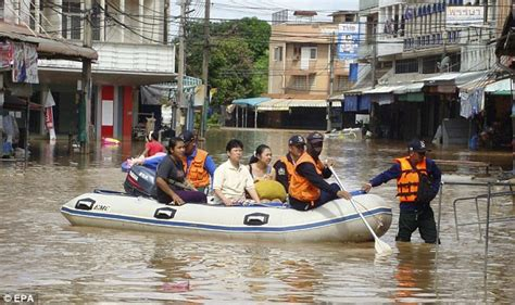 buy a boat thailand thailand in flood fears as provinces hit by heavy rain and