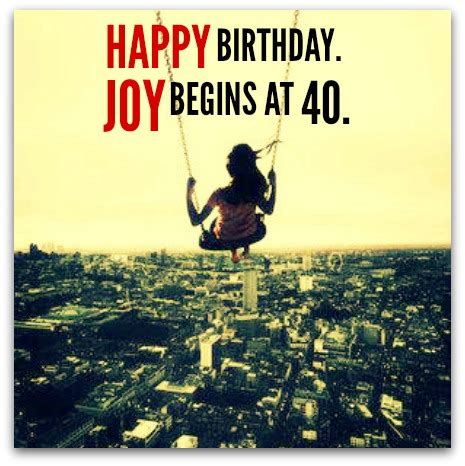Happy 40 Birthday Wishes 40th Birthday Wishes Birthday Messages For 40 Year Olds