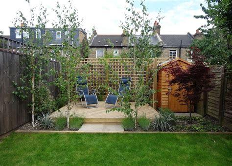 Garden Renovation Ideas Back Garden Groundteam Limited Landscape Gardeners