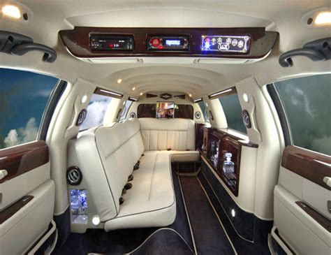 Car Tissue Box By Maju Batam new limousines for sale lincoln cadillac chrysler