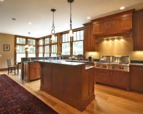 whiporwill craftsman kitchen new york by callaway