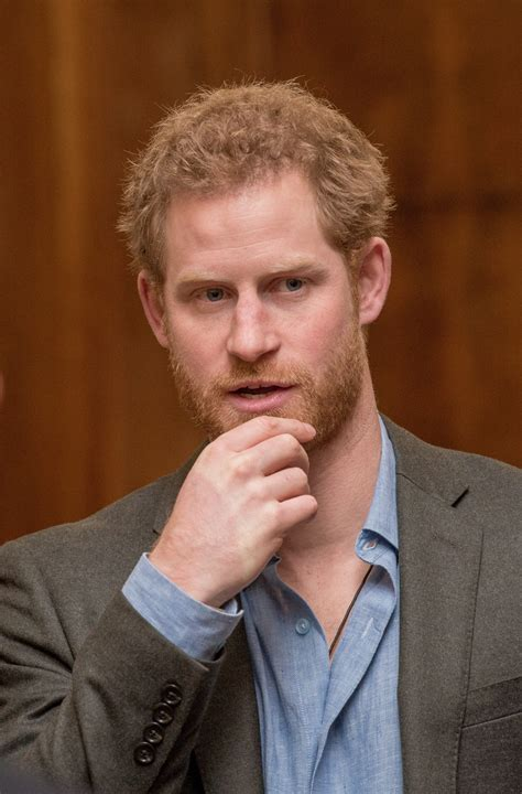 prince harry prince harry fears donald is threat to human rights