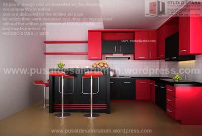 desain gambar meja bar dapur dan meja bar surabaya pusat desain rumah pusat