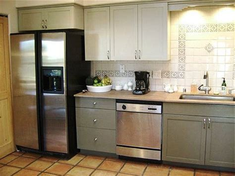 painted oak kitchen cabinets chalk painted oak cabinets home ideas collection