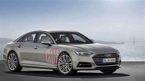 Neue Audi A6 by Trau Di Audi Das Wird Der Neue A6 Alles Auto